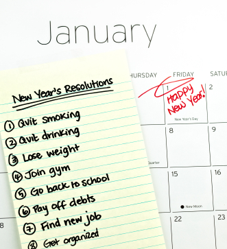 ayurvedic resolutions